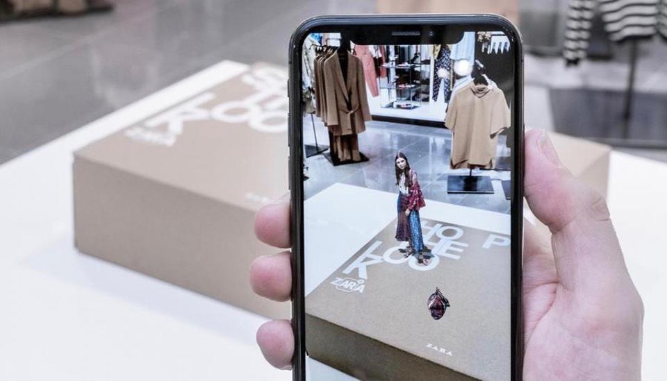 ARがマーケティングの未来である理由